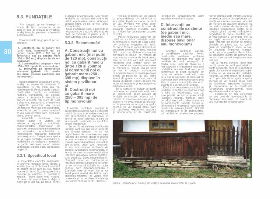Pagina 32 - Zona Falticeni - Ghid de arhitectura pentru incadrarea in specificul local din mediul...