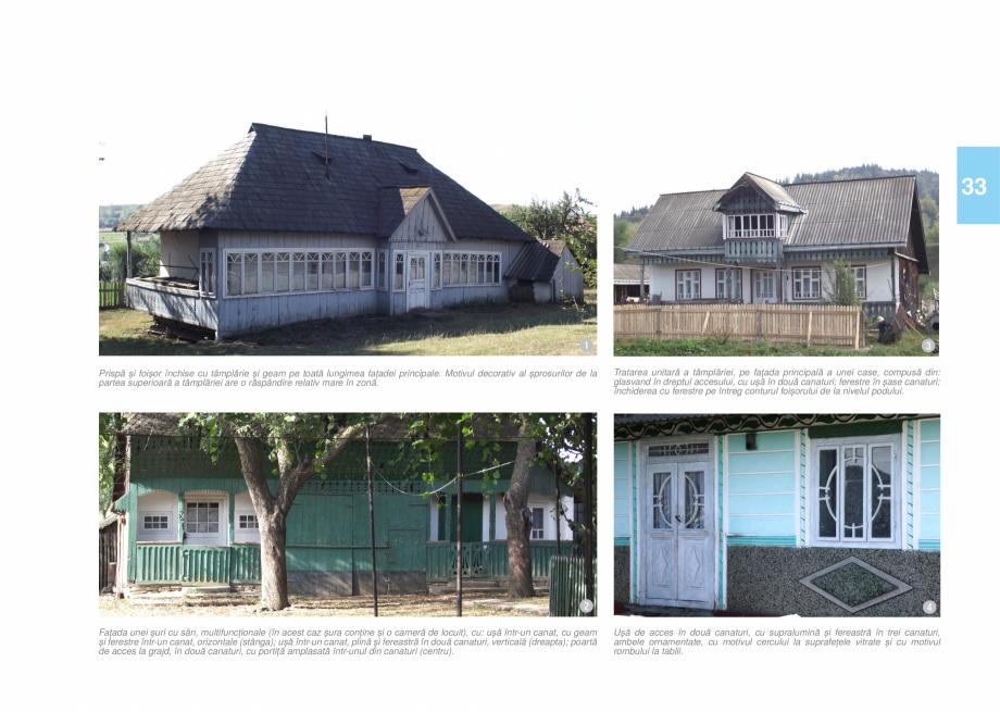 Pagina 35 - Zona Falticeni - Ghid de arhitectura pentru incadrarea in specificul local din mediul...