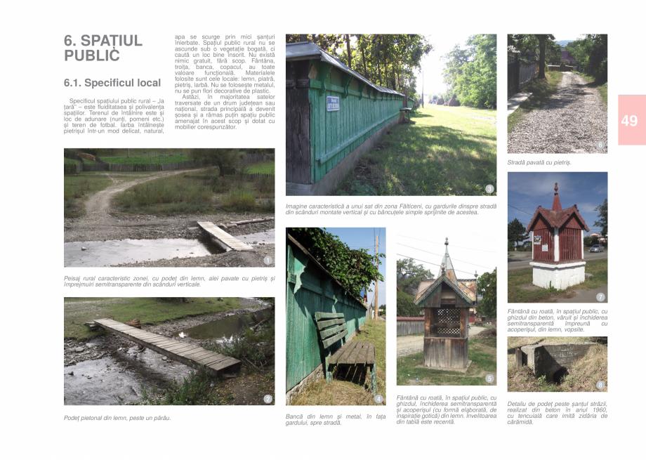 Pagina 51 - Zona Falticeni - Ghid de arhitectura pentru incadrarea in specificul local din mediul...