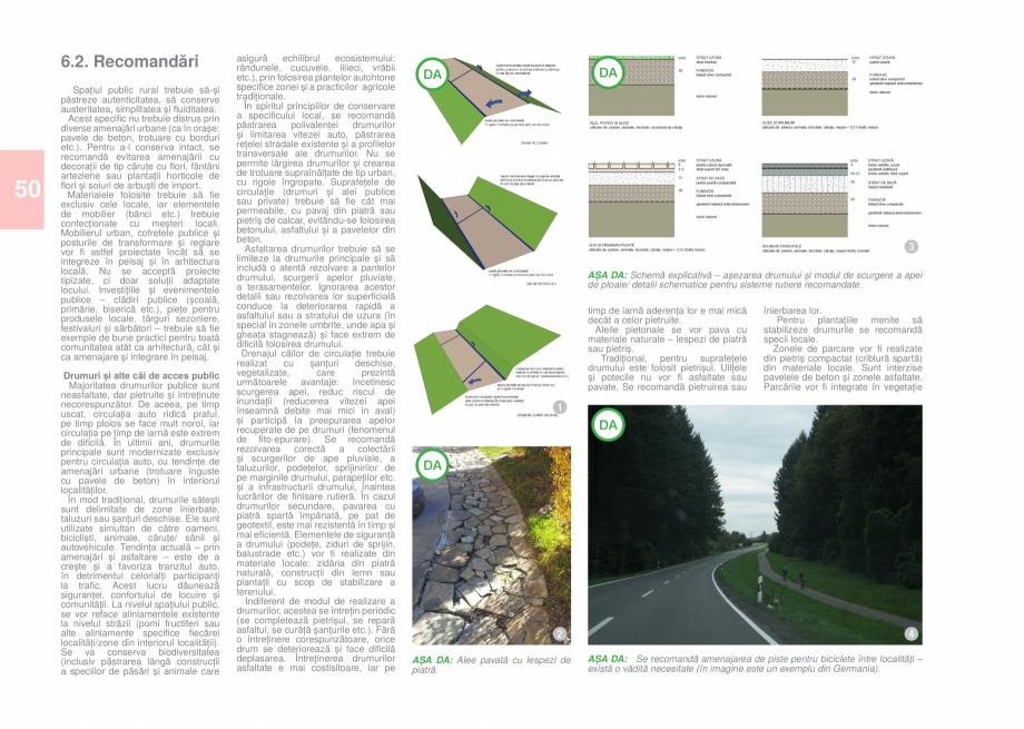 Pagina 52 - Zona Falticeni - Ghid de arhitectura pentru incadrarea in specificul local din mediul...