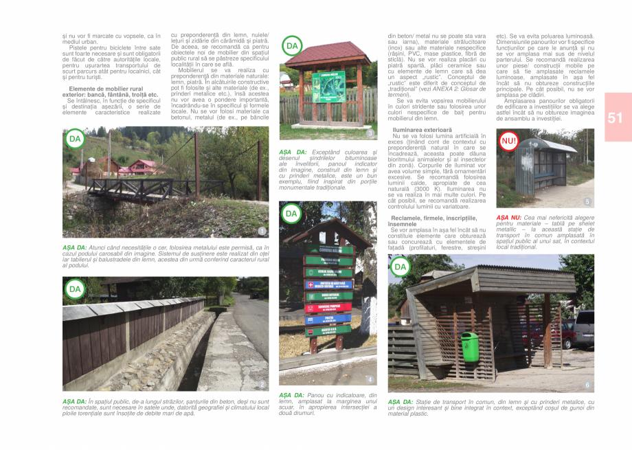 Pagina 53 - Zona Falticeni - Ghid de arhitectura pentru incadrarea in specificul local din mediul...