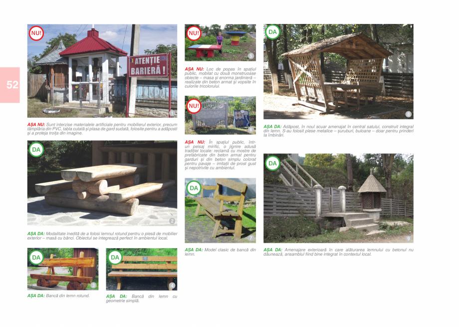 Pagina 54 - Zona Falticeni - Ghid de arhitectura pentru incadrarea in specificul local din mediul...