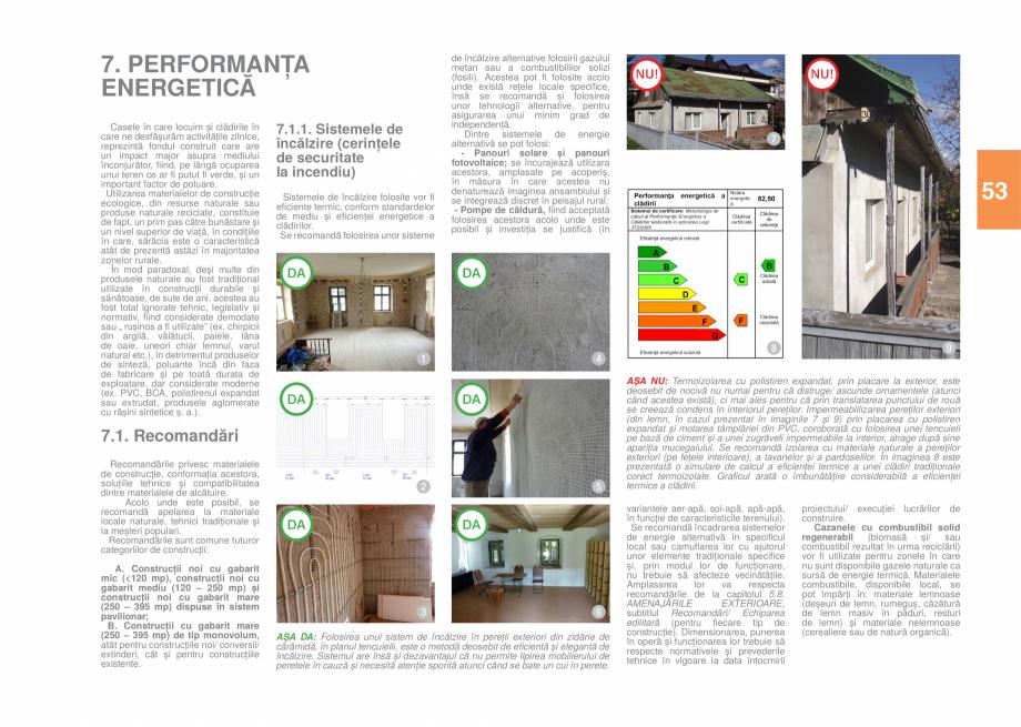 Pagina 55 - Zona Falticeni - Ghid de arhitectura pentru incadrarea in specificul local din mediul...