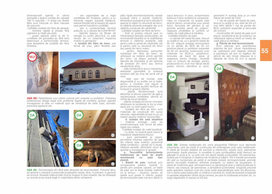 Pagina 57 - Zona Falticeni - Ghid de arhitectura pentru incadrarea in specificul local din mediul...