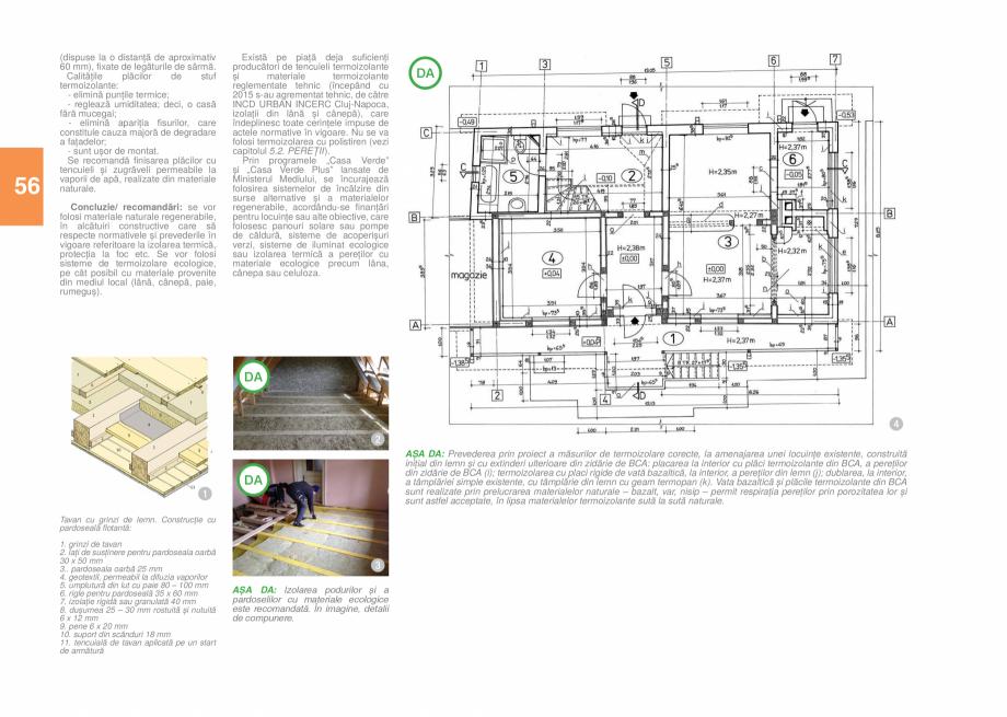 Pagina 58 - Zona Falticeni - Ghid de arhitectura pentru incadrarea in specificul local din mediul...