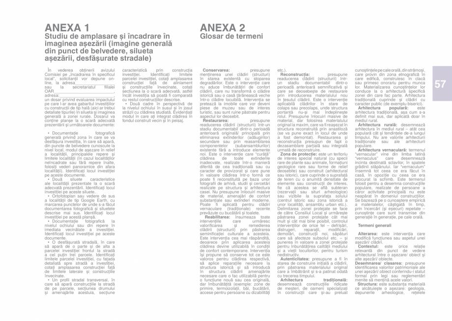 Pagina 59 - Zona Falticeni - Ghid de arhitectura pentru incadrarea in specificul local din mediul...