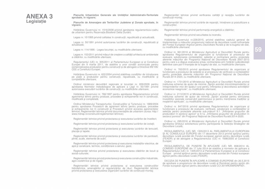 Pagina 61 - Zona Falticeni - Ghid de arhitectura pentru incadrarea in specificul local din mediul...