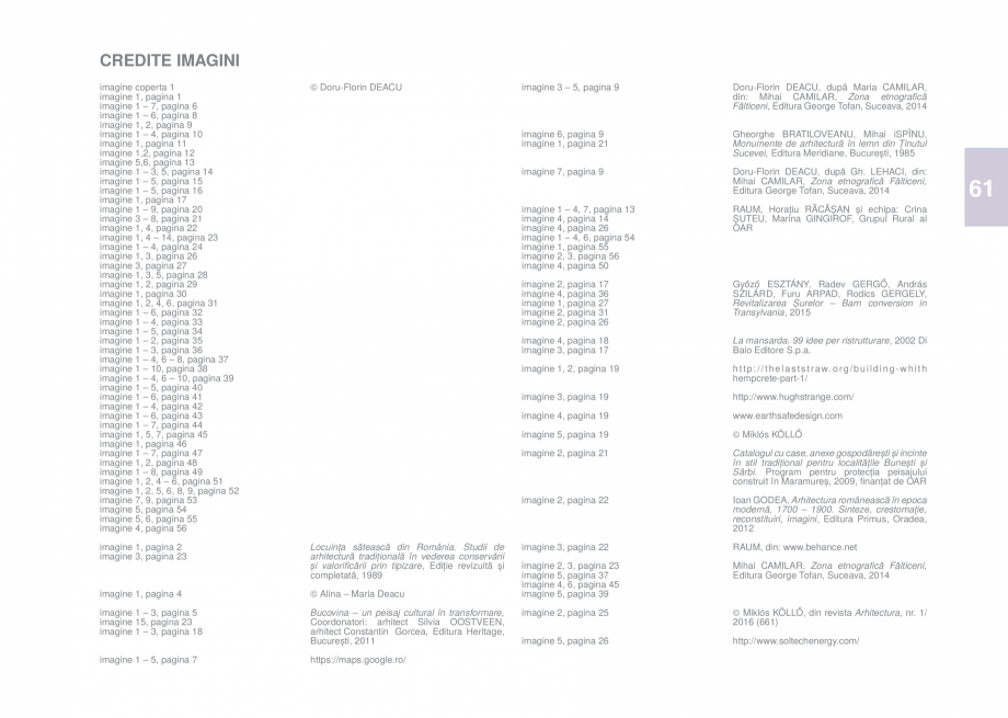 Pagina 63 - Zona Falticeni - Ghid de arhitectura pentru incadrarea in specificul local din mediul...