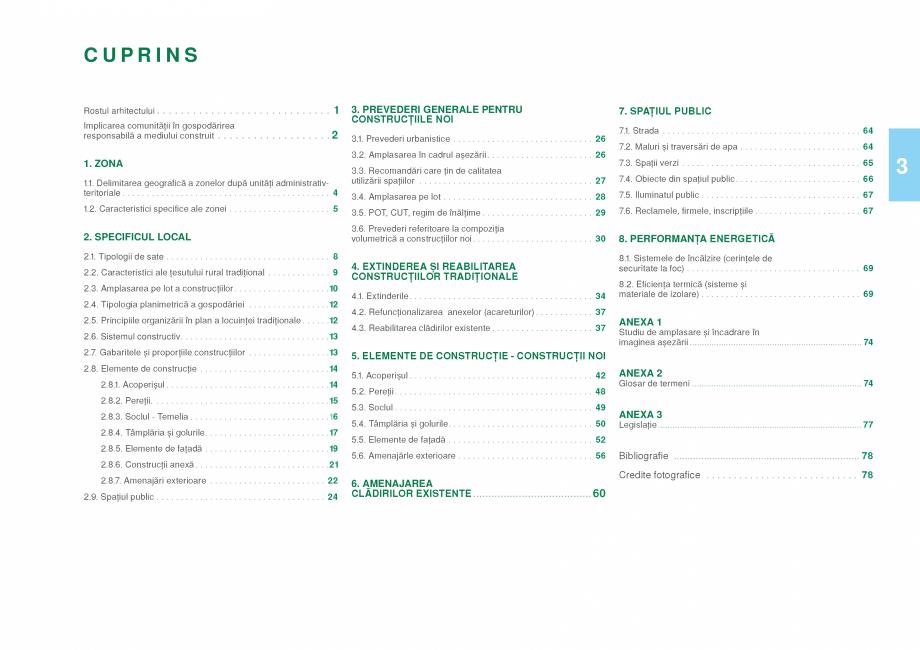 Pagina 4 - Zona Prahova Subcarpatica - Ghid de arhitectura pentru incadrarea in specificul local din...