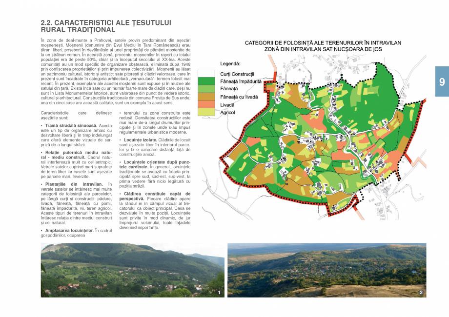 Pagina 10 - Zona Prahova Subcarpatica - Ghid de arhitectura pentru incadrarea in specificul local...