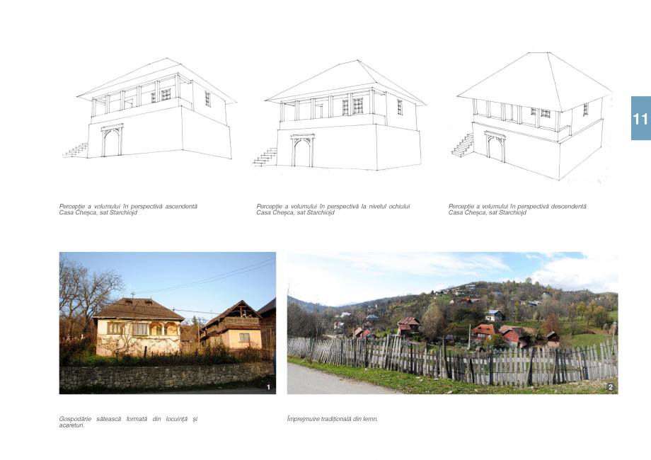 Pagina 12 - Zona Prahova Subcarpatica - Ghid de arhitectura pentru incadrarea in specificul local...