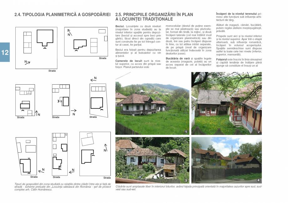 Pagina 13 - Zona Prahova Subcarpatica - Ghid de arhitectura pentru incadrarea in specificul local...