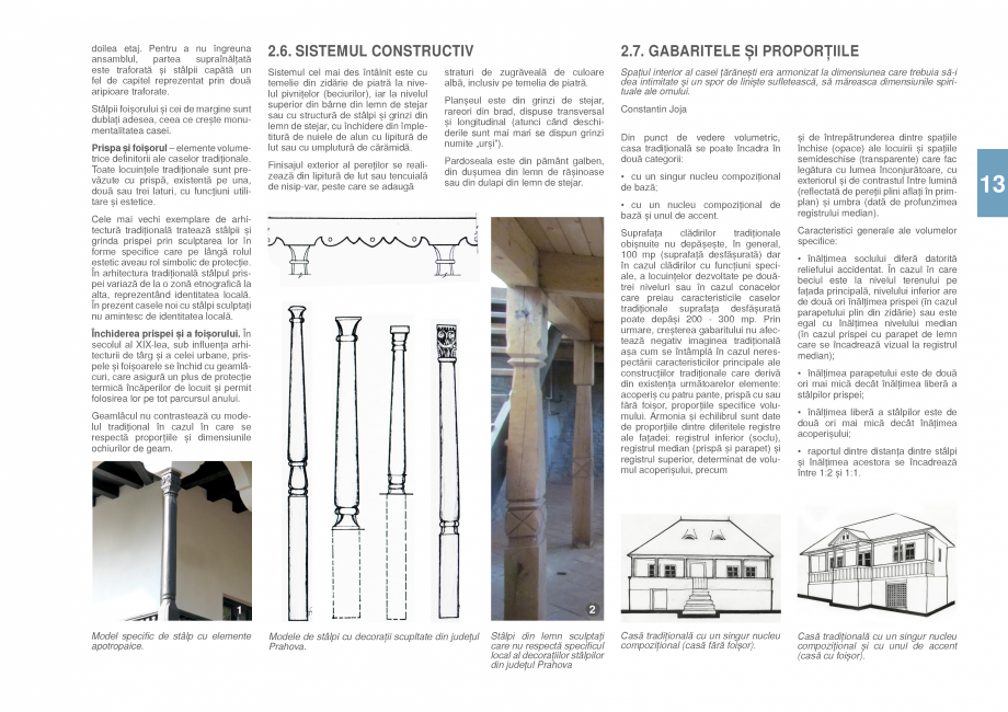 Pagina 14 - Zona Prahova Subcarpatica - Ghid de arhitectura pentru incadrarea in specificul local...