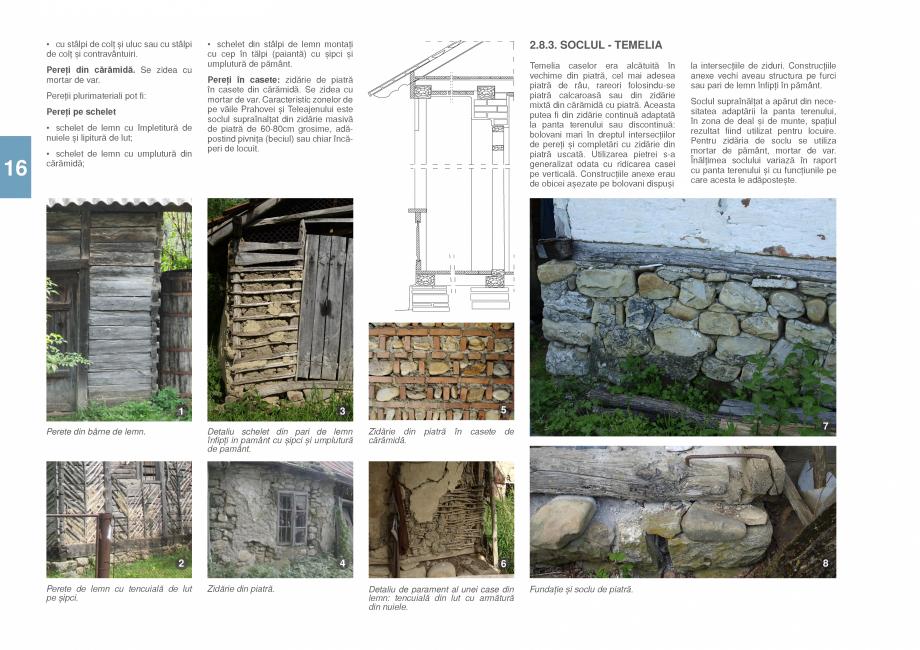 Pagina 17 - Zona Prahova Subcarpatica - Ghid de arhitectura pentru incadrarea in specificul local...