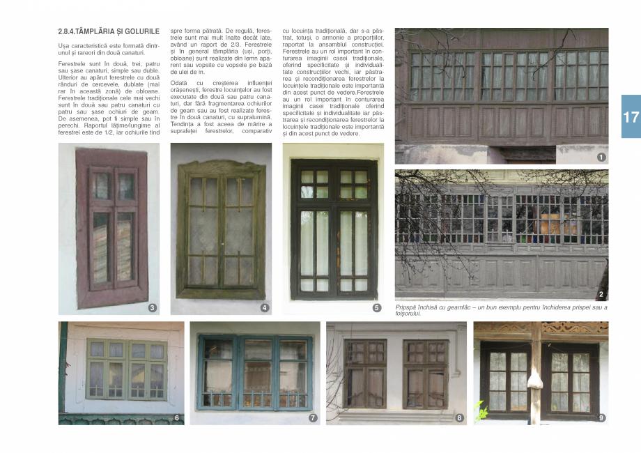 Pagina 18 - Zona Prahova Subcarpatica - Ghid de arhitectura pentru incadrarea in specificul local...