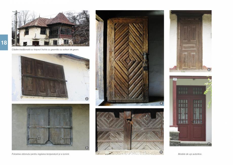 Pagina 19 - Zona Prahova Subcarpatica - Ghid de arhitectura pentru incadrarea in specificul local...