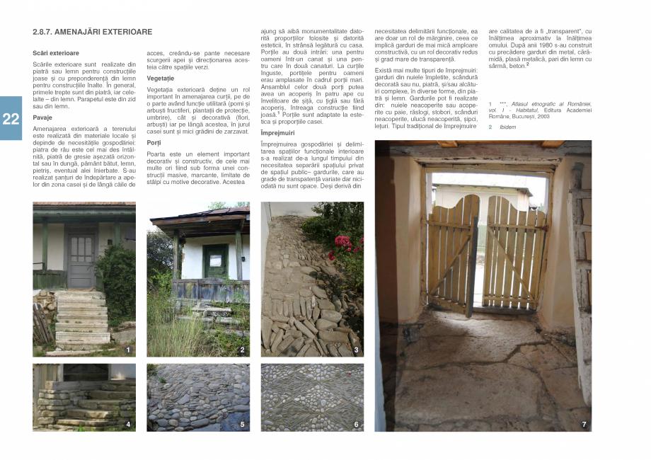 Pagina 24 - Zona Prahova Subcarpatica - Ghid de arhitectura pentru incadrarea in specificul local...