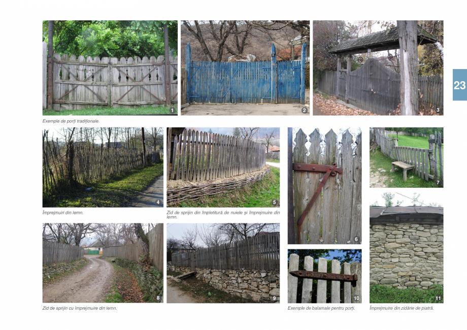 Pagina 25 - Zona Prahova Subcarpatica - Ghid de arhitectura pentru incadrarea in specificul local...