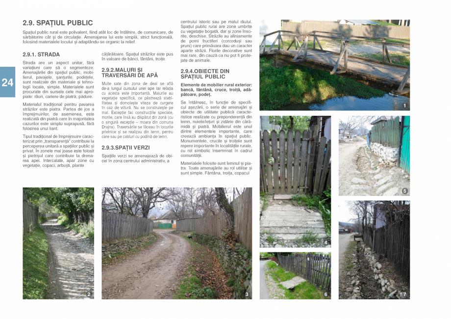 Pagina 26 - Zona Prahova Subcarpatica - Ghid de arhitectura pentru incadrarea in specificul local...