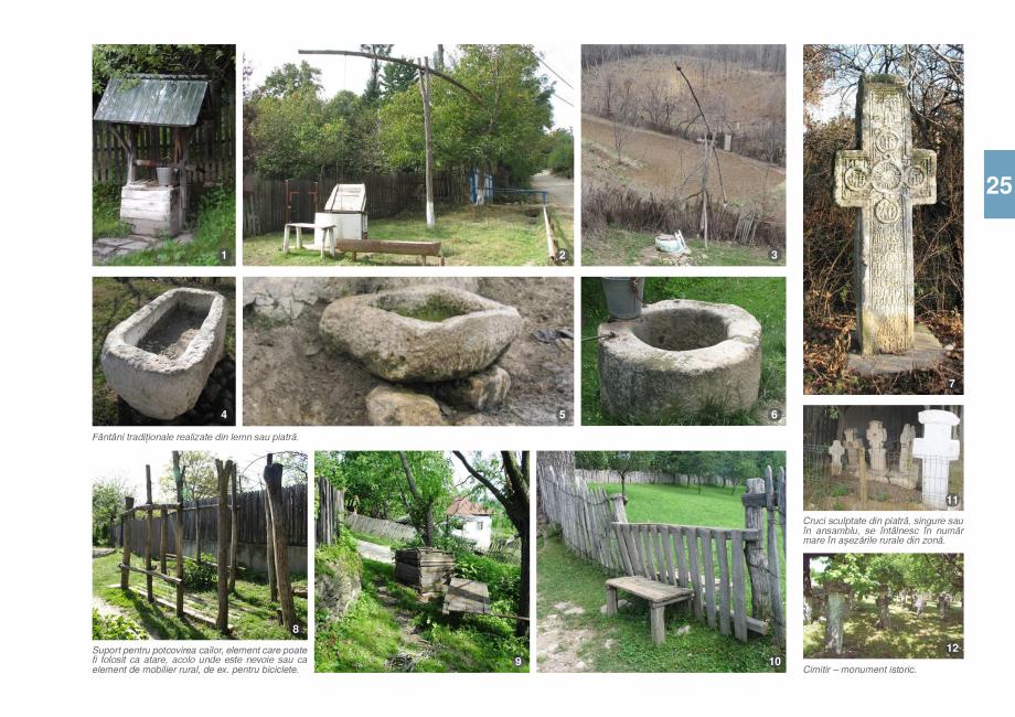 Pagina 27 - Zona Prahova Subcarpatica - Ghid de arhitectura pentru incadrarea in specificul local...