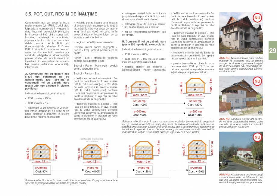 Pagina 31 - Zona Prahova Subcarpatica - Ghid de arhitectura pentru incadrarea in specificul local...