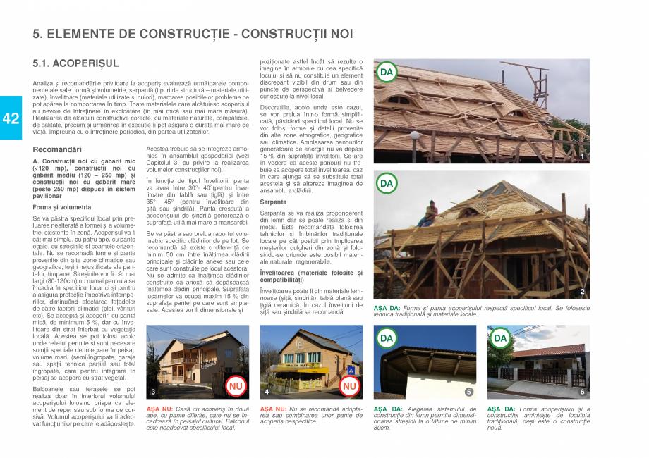 Pagina 44 - Zona Prahova Subcarpatica - Ghid de arhitectura pentru incadrarea in specificul local...