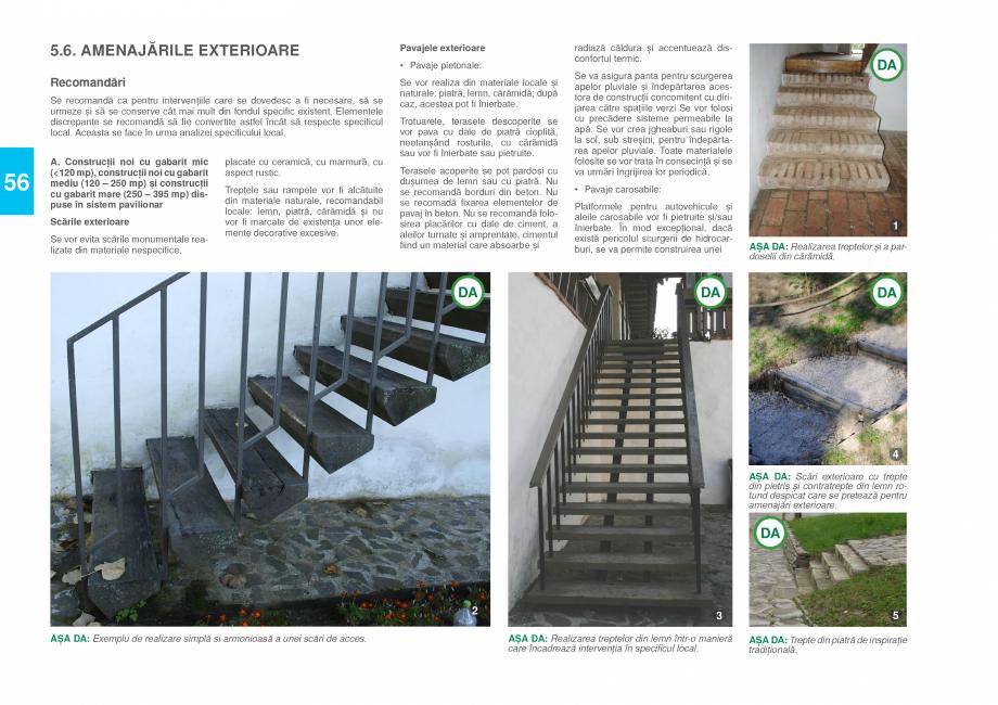 Pagina 58 - Zona Prahova Subcarpatica - Ghid de arhitectura pentru incadrarea in specificul local...