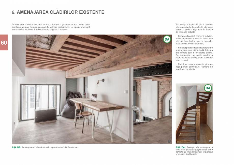 Pagina 62 - Zona Prahova Subcarpatica - Ghid de arhitectura pentru incadrarea in specificul local...
