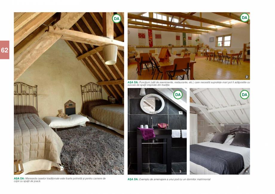 Pagina 64 - Zona Prahova Subcarpatica - Ghid de arhitectura pentru incadrarea in specificul local...