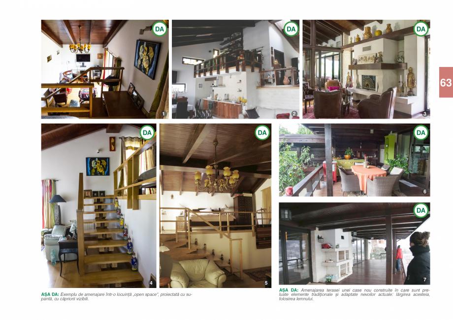 Pagina 65 - Zona Prahova Subcarpatica - Ghid de arhitectura pentru incadrarea in specificul local...