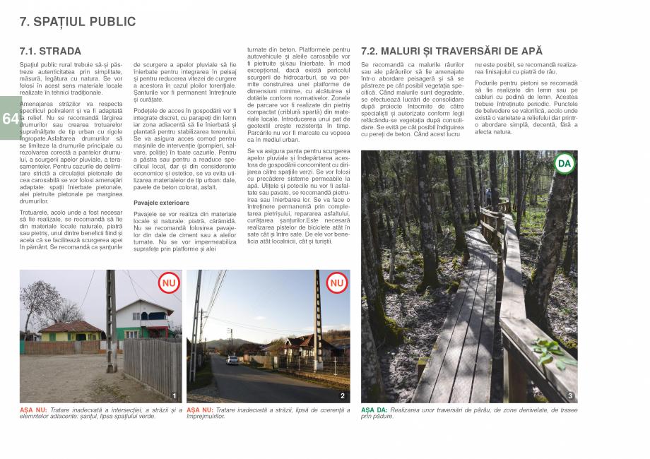 Pagina 66 - Zona Prahova Subcarpatica - Ghid de arhitectura pentru incadrarea in specificul local...