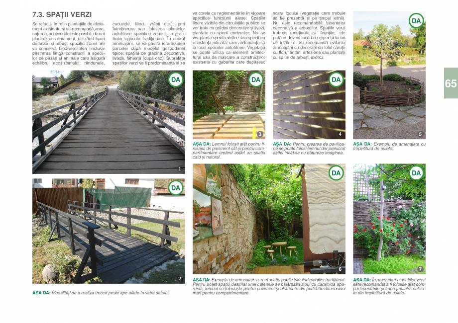 Pagina 67 - Zona Prahova Subcarpatica - Ghid de arhitectura pentru incadrarea in specificul local...
