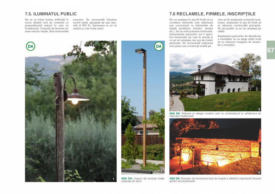 Pagina 69 - Zona Prahova Subcarpatica - Ghid de arhitectura pentru incadrarea in specificul local...
