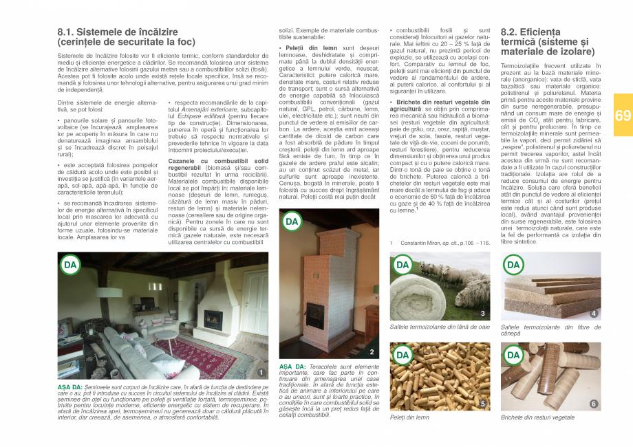 Pagina 71 - Zona Prahova Subcarpatica - Ghid de arhitectura pentru incadrarea in specificul local...