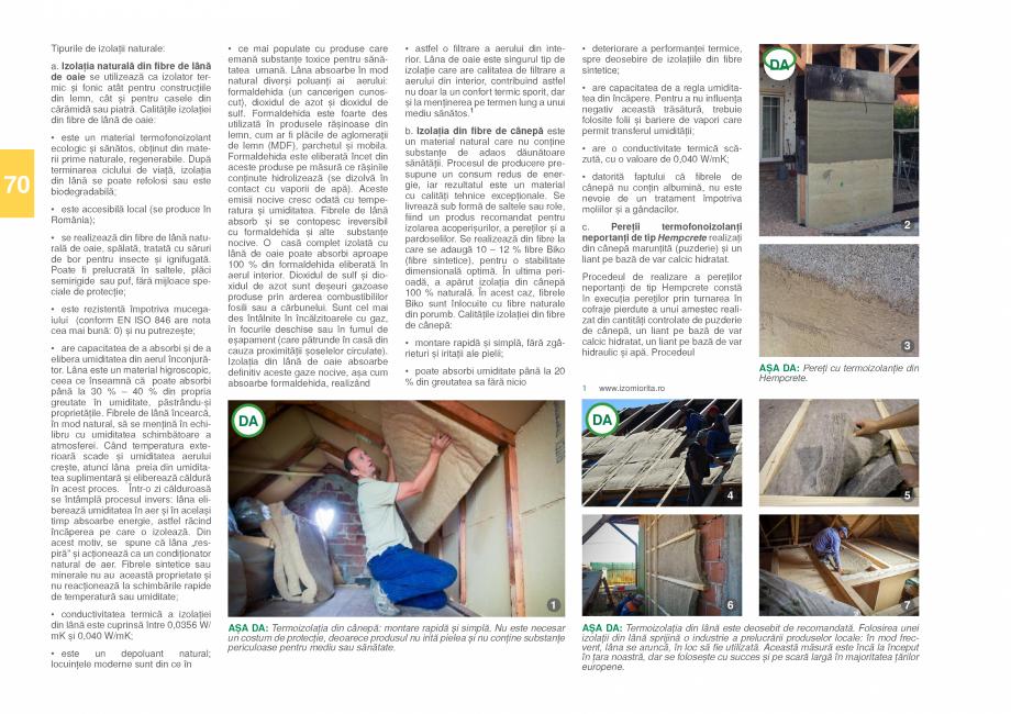 Pagina 72 - Zona Prahova Subcarpatica - Ghid de arhitectura pentru incadrarea in specificul local...