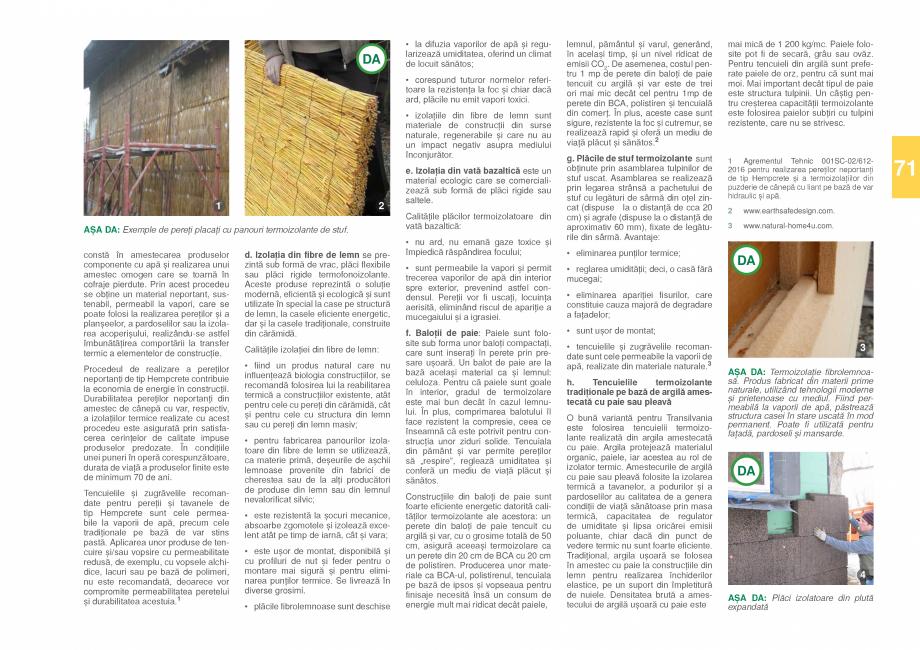 Pagina 73 - Zona Prahova Subcarpatica - Ghid de arhitectura pentru incadrarea in specificul local...