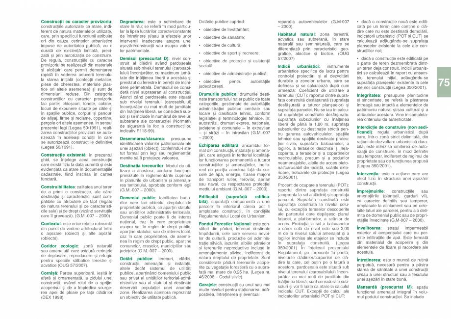 Pagina 77 - Zona Prahova Subcarpatica - Ghid de arhitectura pentru incadrarea in specificul local...