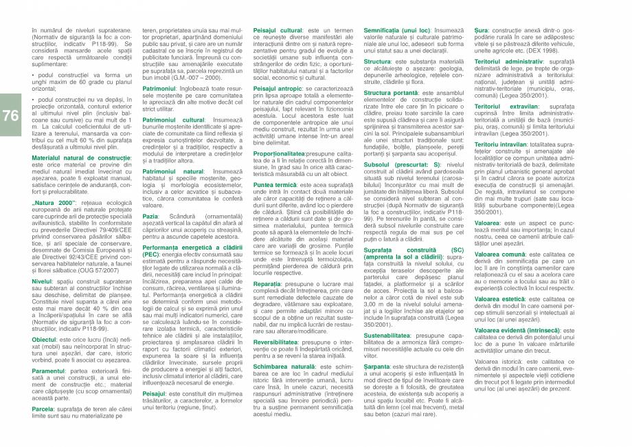 Pagina 78 - Zona Prahova Subcarpatica - Ghid de arhitectura pentru incadrarea in specificul local...