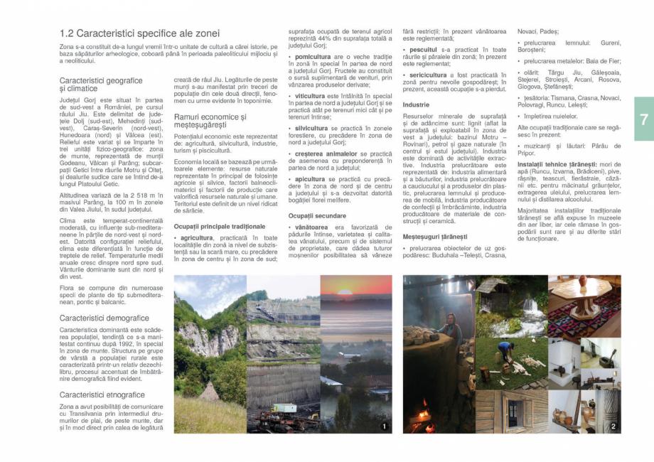 Pagina 9 - Zona Gorj - Ghid de arhitectura pentru incadrarea in specificul local din mediul rural ...