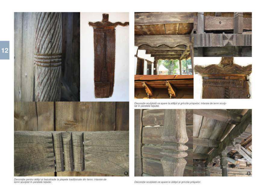 Pagina 14 - Zona Gorj - Ghid de arhitectura pentru incadrarea in specificul local din mediul rural  ...