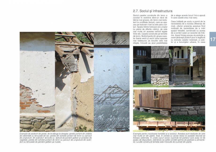 Pagina 19 - Zona Gorj - Ghid de arhitectura pentru incadrarea in specificul local din mediul rural  ...