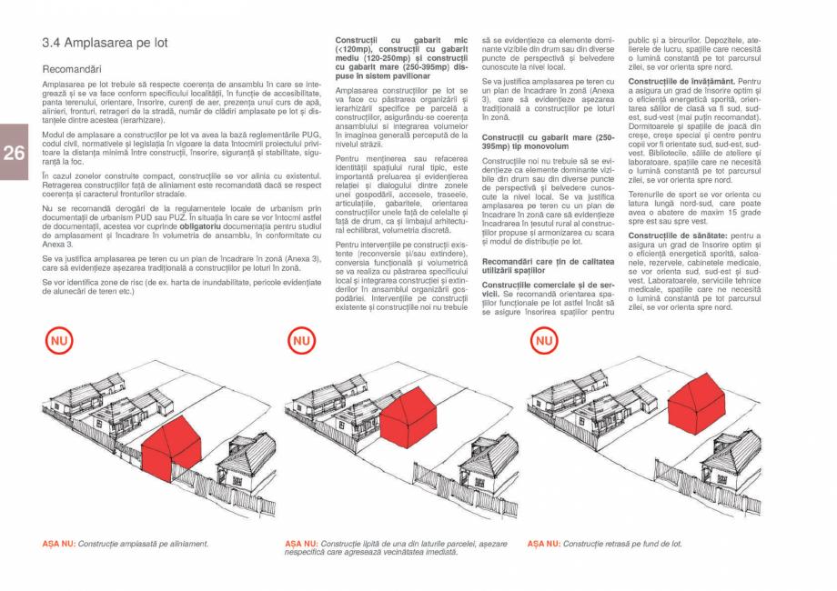Pagina 28 - Zona Gorj - Ghid de arhitectura pentru incadrarea in specificul local din mediul rural  ...