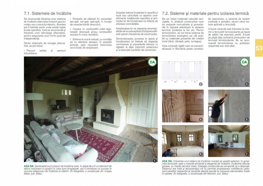 Pagina 55 - Zona Gorj - Ghid de arhitectura pentru incadrarea in specificul local din mediul rural  ...