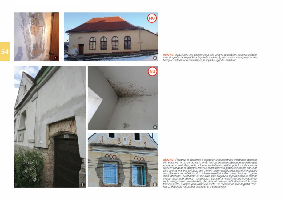 Pagina 56 - Zona Gorj - Ghid de arhitectura pentru incadrarea in specificul local din mediul rural  ...
