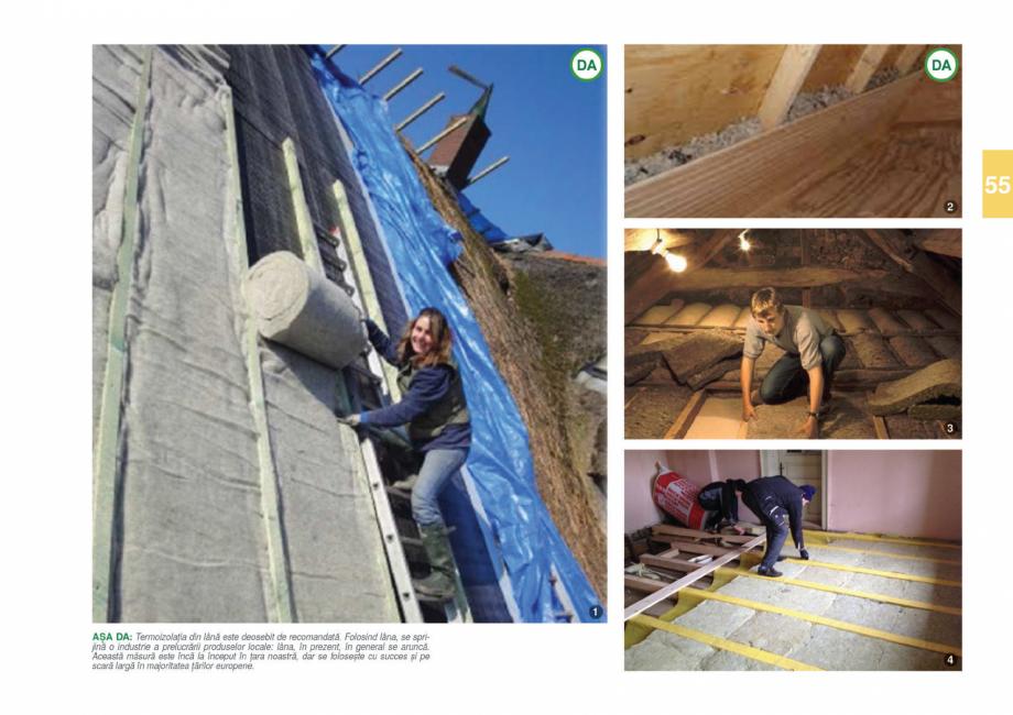 Pagina 57 - Zona Gorj - Ghid de arhitectura pentru incadrarea in specificul local din mediul rural  ...