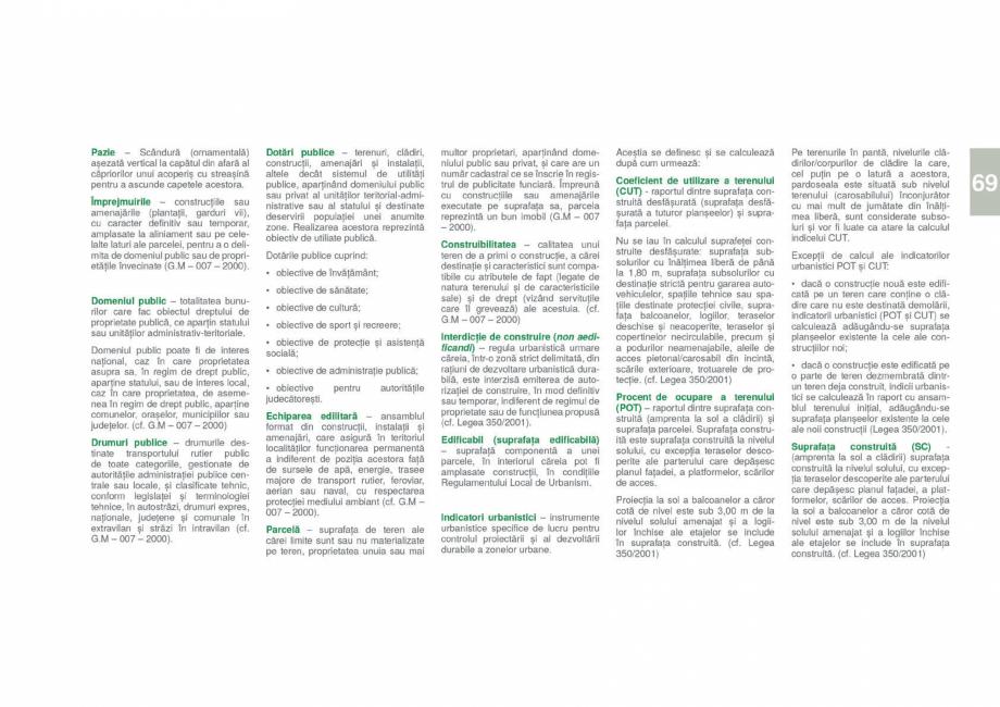 Pagina 71 - Zona Gorj - Ghid de arhitectura pentru incadrarea in specificul local din mediul rural  ...