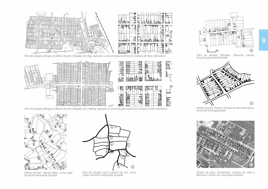 Pagina 11 - Zona Timis - Ghid de arhitectura pentru incadrarea in specificul local din mediul rural ...