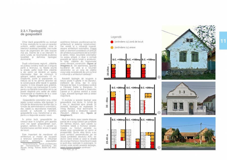 Pagina 13 - Zona Timis - Ghid de arhitectura pentru incadrarea in specificul local din mediul rural ...