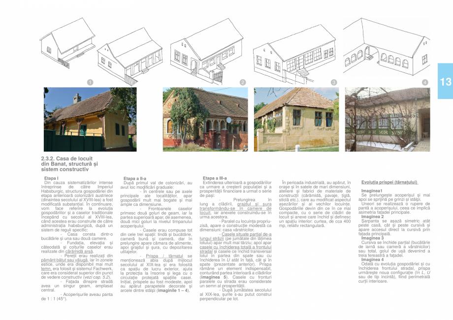Pagina 15 - Zona Timis - Ghid de arhitectura pentru incadrarea in specificul local din mediul rural ...