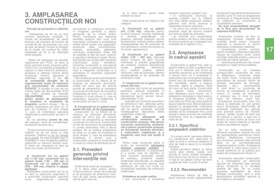 Pagina 19 - Zona Timis - Ghid de arhitectura pentru incadrarea in specificul local din mediul rural ...